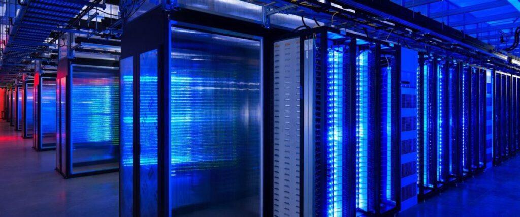 德国100G NVMe大盘鸡,亮点:最新AMD Ryzen 9高性能CPU,采用 NVMe 高速存储方案,读写速度是普通的6倍。
