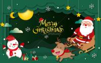 圣诞节02